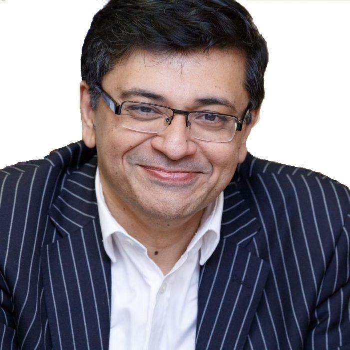 DR Ahfaq Khan